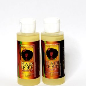 Hair Hope Growth Oil (Regular & Dry/Itchy Scalp formulas available)