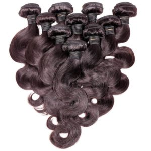 Mongolian Body Wave Bundles