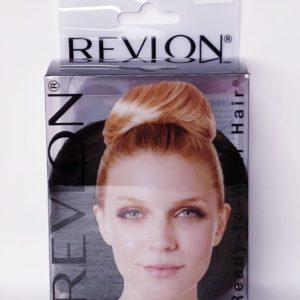 Revlon Ballerina Bun (Dark Brown)