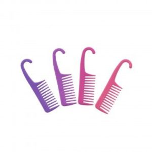 shower conditioner combs