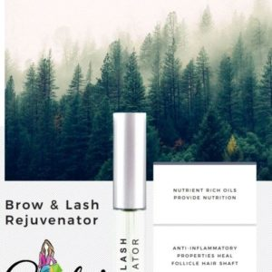Carlie's Brow and Lash Rejuventor