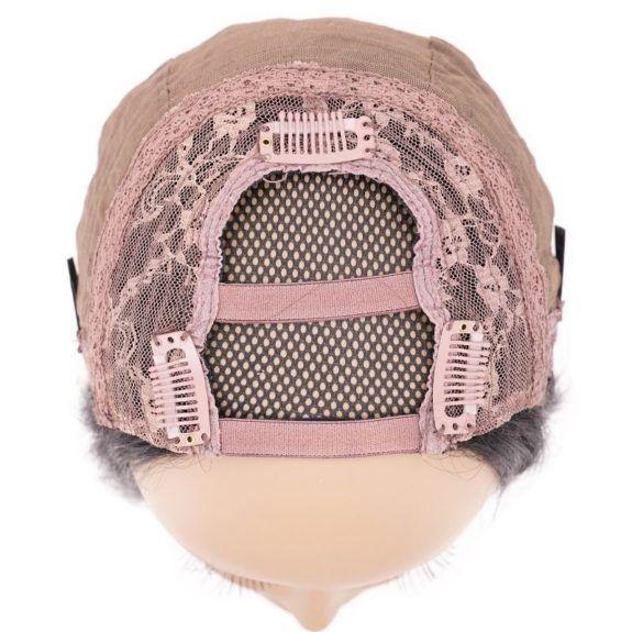 SS U-Part Wig (inside cap top)