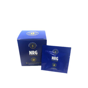 NRG Sample Packs