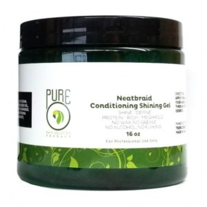 NeatBraid Conditioning Shining Gel