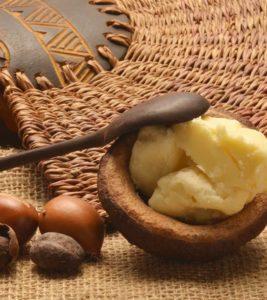 Shea Butter & Shea Nuts