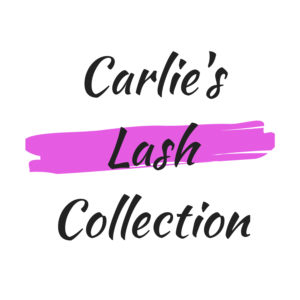 Carlie's Lash Collection