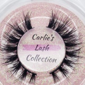 """Chosen"" 5D Mink Lashes (Carlie's Lash Collection)"