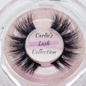 """Drama Queen"" 5D Mink Lashes"