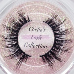 """Exclusive"" 5D Mink Lashes, Carlie's Lash Collection"
