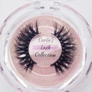 """Love"" 5D Mink Lashes"