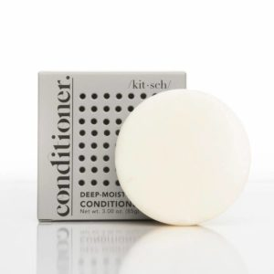 Deep-Moisturizing Conditioner Bar by KITSCH